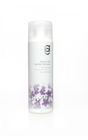 Shower Gel Summer Blossom 200ml